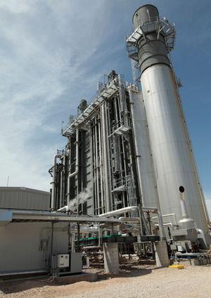 Quail Run Energy Center Purenergy