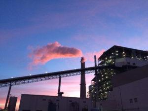Plum Point Power Plant
