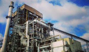 Deerhaven Power Plant Photo